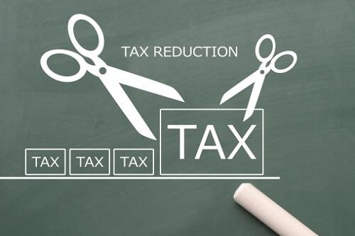 会社設立,節税